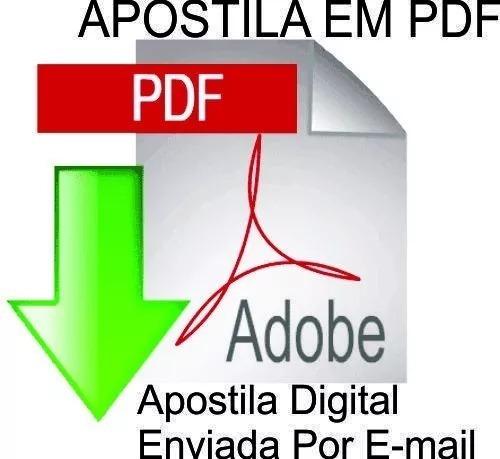 Apostila Concurso Instituto Federal Educação De Mato Grosso