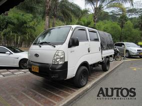 Kia K2700 Cc2700 Diesel Mt