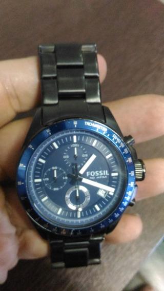 Relógio Fossil - Ch2692