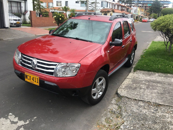 Renault Duster Expression 1600 Cc Mt