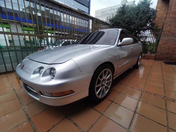 Honda Integra Integra Turbo