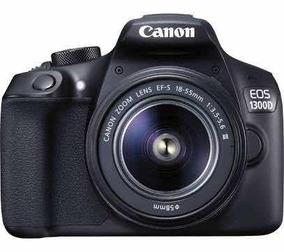 Câmera Digital Cânon Rebel Ebos-80d 24.2mb 3.0