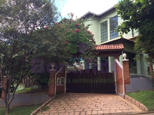 Casa Residencial A Venda, Cafezal Vi, Itupeva - Ca09029 - 33424756