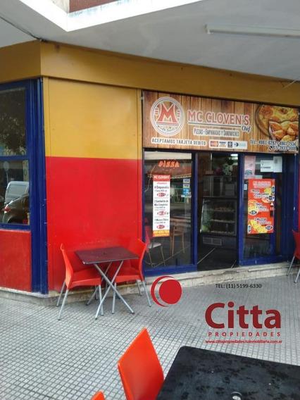 Fondo De Comercio -pizzeria Balvanera