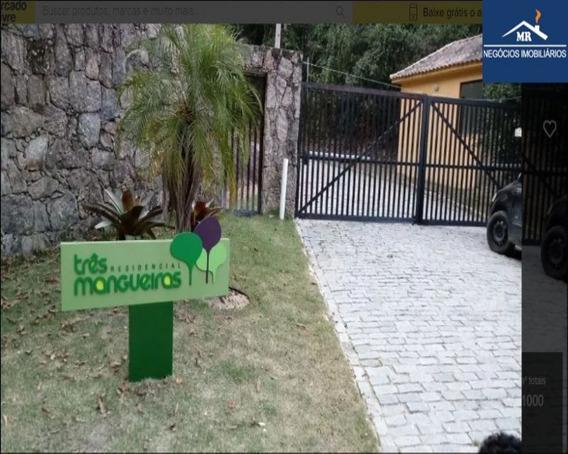 Terreno Em Condomínio Na Rua Jurandir Cerqueira - Te00018 - 32899234