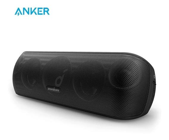 Caixa De Som Anker Soundcore Motion+ Bluetooth 30w App