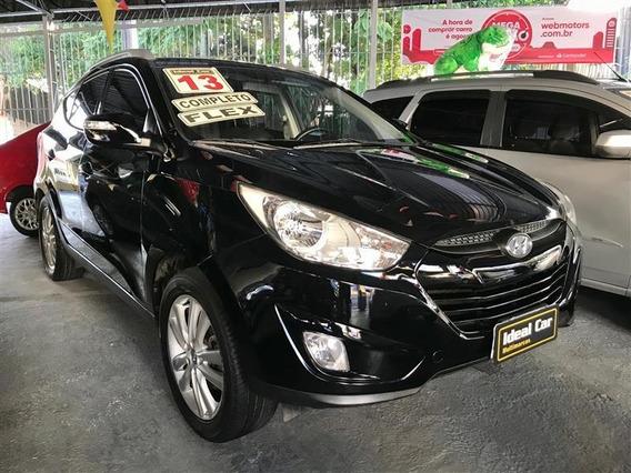 Hyundai Ix35 2.0 Mpi 4x2 16v Flex 4p Automático 2012/2013