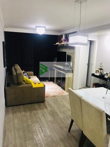 Apartamento Padrão Para Venda - 754