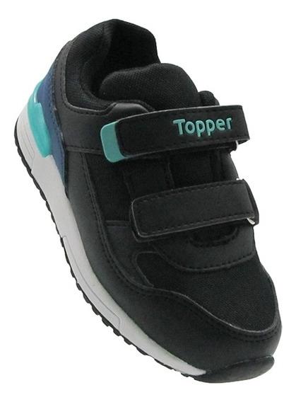Zapatillas Topper Niño Lele ( 52351 )