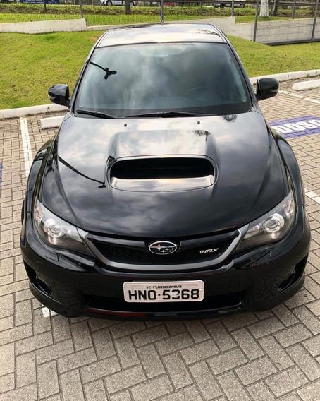 Subaru Impreza 2.5 Wrx Hatch