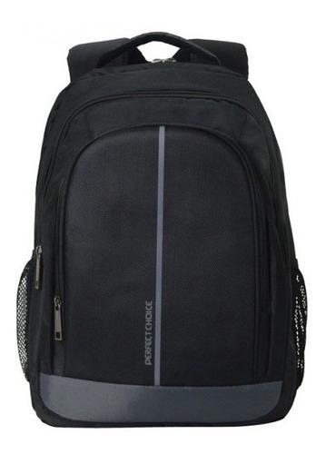Perfect Choice Pc-082835 Mochila Essentials Para Laptop 15pu
