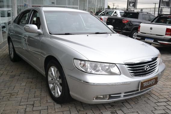 Azera Gls 3.3 V6 Gasolina Aut