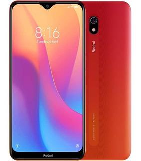 Xiaomi Redmi 8a Sunset Red 32gb 2gb Ram