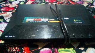 Blu Ray Dvd Sony Sin Control