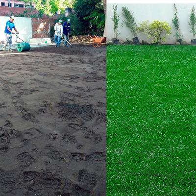 Parquización Paisajismo Construcción De Parques Y Jardines