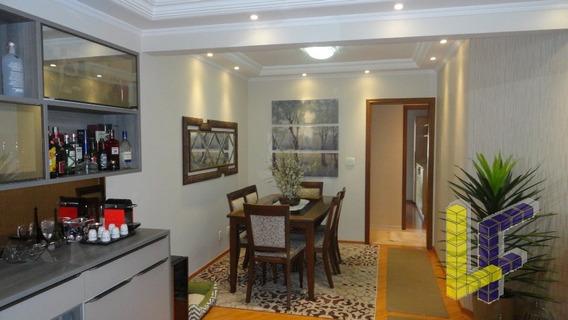 Apartamento - B. Sta Maria - 11441