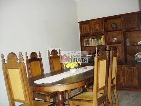 Casa Com 4 Dormitórios À Venda, 250 M² Por R$ 580.000 - Jardim Flamboyant - Campinas/sp - Ca0064