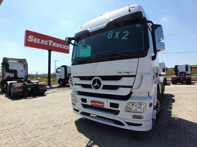 Mercedenz Benz Actros 2546 - Selectrucks