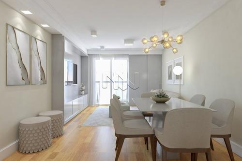Apartamento - Moema - Ref: 3790 - V-3790