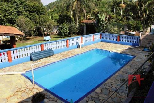 Chácara Com 3 Dormitórios À Venda, 1000 M² Por R$ 380.000,00 - Boa Vista Dos Silva - Bragança Paulista/sp - Ch0060