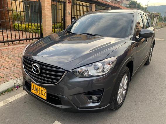 Mazda Cx5 Touring 2.0cc At Aa