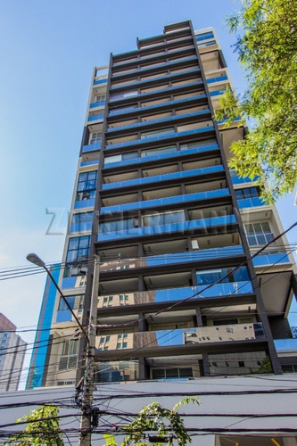 Apartamento - Vila Olimpia - Ref: 126011 - V-126011