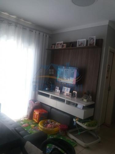 Imagem 1 de 10 de Apartamento, Jardim Palma Travassos, Ribeirão Preto - A4690-v