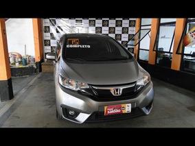 Honda Fit 1.5 Ex 16v 2015