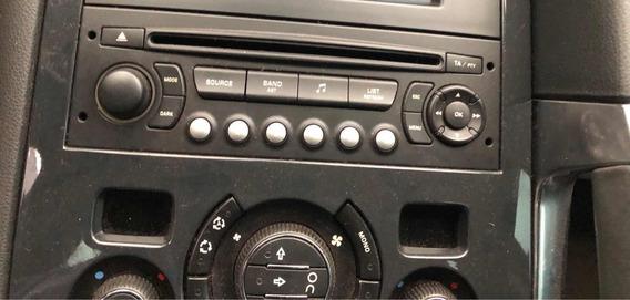 Rádio Peugeot 3008 1.6 Thp 2012