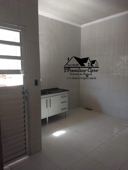 Casa A Venda No Bairro São Dimas Em Guaratinguetá - Sp. - Cs362-1