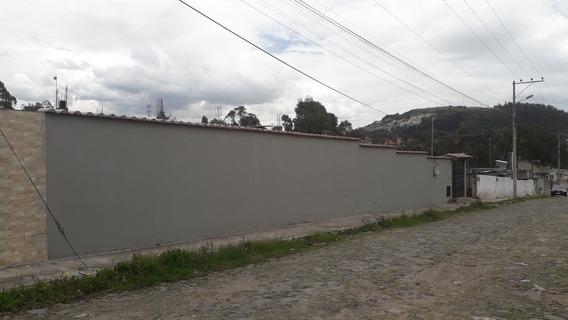 Casa Cerca Al Valle De Los Chillos