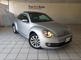 Volkswagen Beetle 2.5 Sport At Ri 20