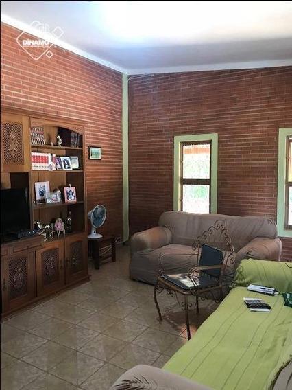 Chácara À Venda, Condomínio Estância Beira Rio, Jardinópolis. - Ch0045