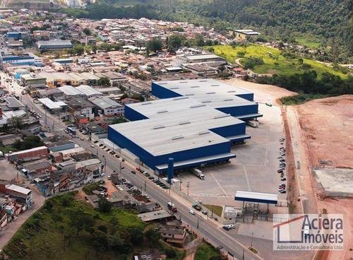 Imagem 1 de 30 de Galpão Para Alugar, 4400 M² - Polvilho - Cajamar/sp - Ga0340