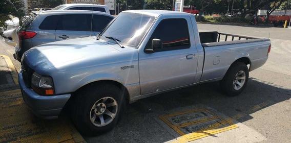 Ford Ranger Xl Version Full Mod.98 Frenos Abs
