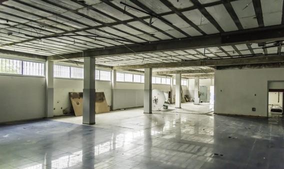Loja Comercial Para Alugar No Parque Bela Vista 1.200m2 - Adr630 - 34457321
