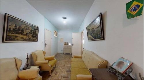 Apartamento Em Pinheiros Com 3 Quartos E 1 Vaga - Ap52064