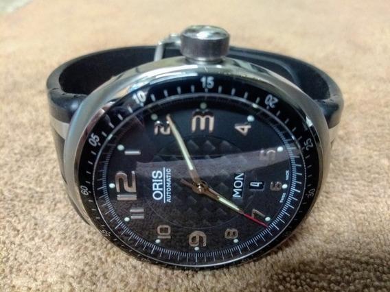 Reloj Oris Tt3 Titanio