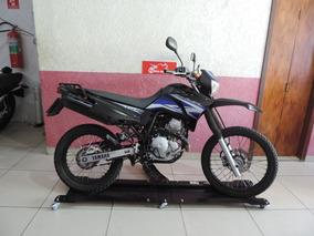 Yamaha Xtz Lander 250 2008
