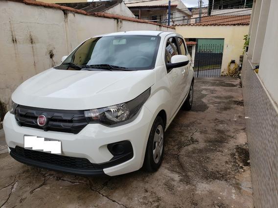 Fiat Mobi Like 1.0 Fire Flex 5p. 2018 - 13000 Km Rodados