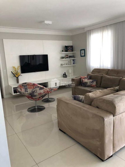Apartamento Com 4 Dorms, Jardim Monte Kemel, São Paulo - R$ 989 Mil, Cod: 3615 - V3615