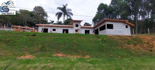 Imagem 1 de 9 de Chácara Para Venda Em Pinhalzinho, Zona Rural, 3 Dormitórios, 1 Suíte, 1 Vaga - 1165_2-1186031