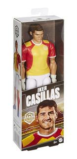 Fc Elite Figura De Iker Casillas 12 Soccer Futbol Football