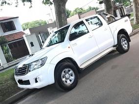 Toyota Hilux 3.0 Cd Sr 171cv 4x2 - B3 2014