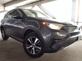 Toyota Rav4 2.5 Xle 4wd At 2016