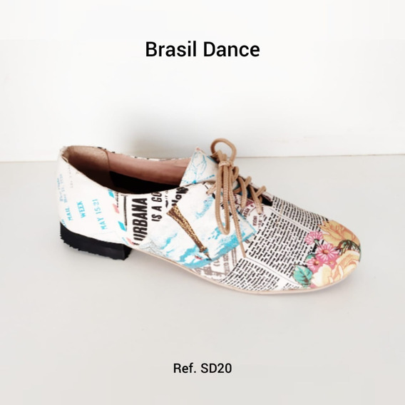 Sapatos E Sandalias Para Dança