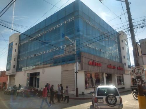 Renta De Local Comercial En El Centro De Hidalgo