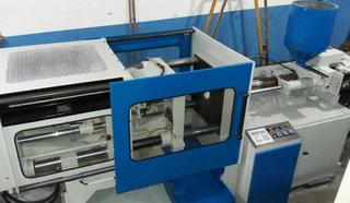 Maquina Injetora Ferbatte 100t 200 G