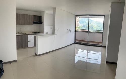 Imagen 1 de 14 de Apartamento Para La Venta Cerca Al Estadio De Ditaires De Itagui