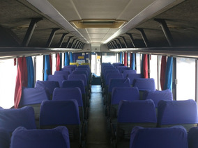 Ônibus Rodoviário - Marcopolo Gv1000